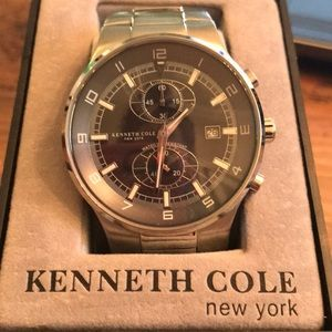 Kenneth Cole KC3500 watch